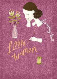 Little women - v&a collectors edition