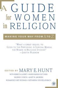 Guide for Women in Religion
