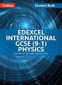 Edexcel International GCSE (9-1) Physics Student Book