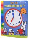 Vet du vad klockan är?