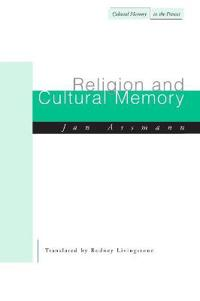 Religion And Cultural Memory
