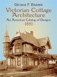 Victorian Cottage Architecture