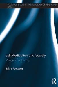 Self-Medication and Society