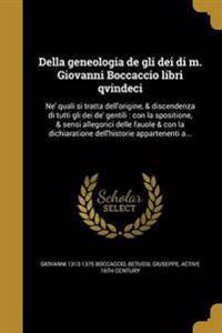 ITA-DELLA GENEOLOGIA DE GLI DE