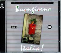 Buongiorno Italia! 2, CD