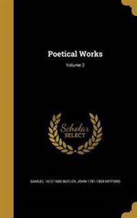 POETICAL WORKS V02