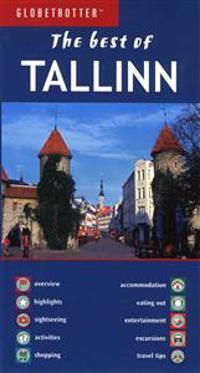 Globetrotte The Best of Tallinn