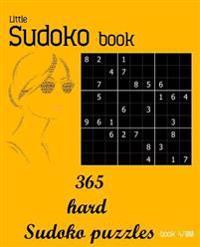 Little Sudoko Book