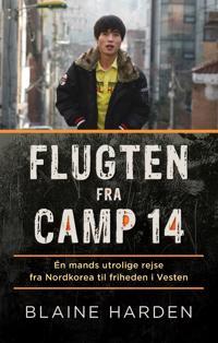 Flugten fra Camp 14