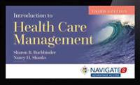 Introduction to Health Care Management Navigate 2 Advantage Access Code