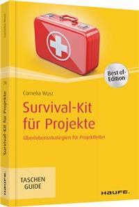 Survival-Kit für Projekte