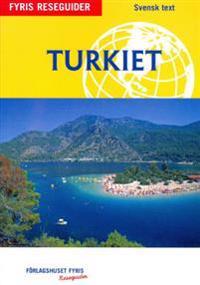 Turkiet : reseguide