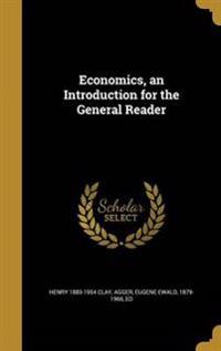 ECONOMICS AN INTRO FOR THE GEN
