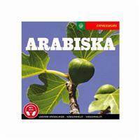Expresskurs arabiska