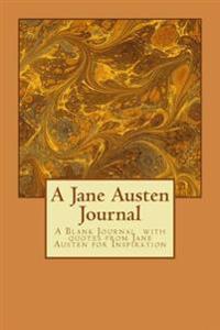 A Jane Austen Journal