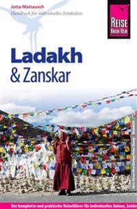 Reise Know-How Ladakh und Zanskar