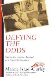 Defying the Odds: Sharing the Lessons I Learned as a Pioneer Entrepreneur