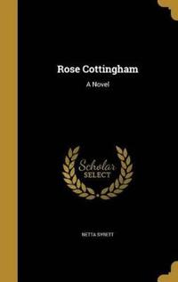 ROSE COTTINGHAM