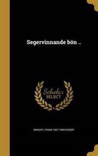 SWE-SEGERVINNANDE BON