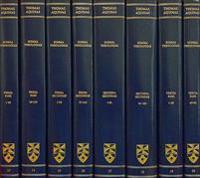 Summa Theologiae: Complete Set (Latin-English Edition)