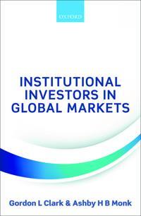 Institutional Investors in Global Markets
