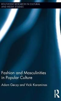 Fashion and Masculinity in Popular Culture