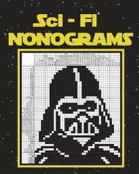 Sci-Fi Nonograms