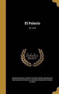 SPA-PALACIO 21 NO9