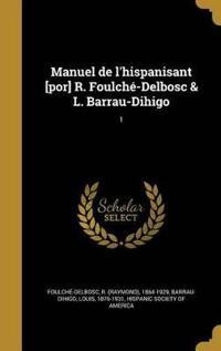 SPA-MANUEL DE LHISPANISANT POR