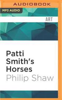 Patti Smith's Horses