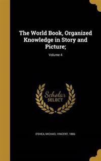 WORLD BK ORGANIZED KNOWLEDGE I