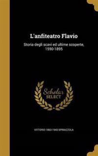 ITA-LANFITEATRO FLAVIO