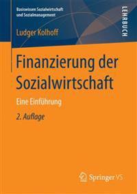 Finanzierung Sozialer Einrichtungen Und Dienste