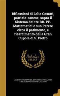 ITA-RIFLESSIONI DI LELIO COSAT