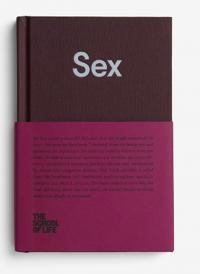 Sex: An Open Approach to Our Unspoken Desires.