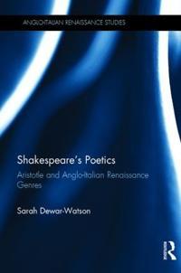Shakespeare's Poetics