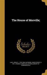 HOUSE OF MORVILLE