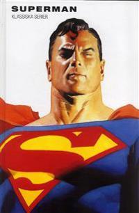 Superman : klassiska serier