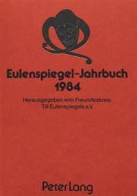 Eulenspiegel-Jahrbuch 1984
