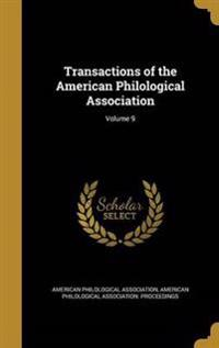 TRANSACTIONS OF THE AMER PHILO