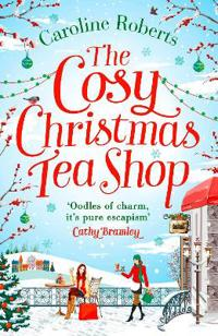 Cosy Christmas Teashop