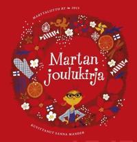 Martan joulukirja