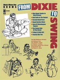 From Dixie to Swing: Music Minus One Drums