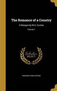 ROMANCE OF A COUNTRY
