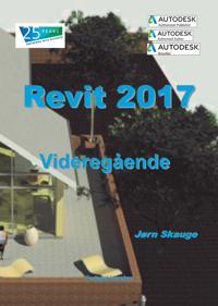 Revit 2017 - Videregående
