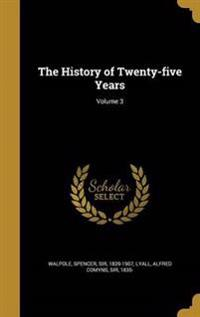 HIST OF 25 YEARS V03