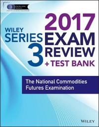 Wiley Series 3 Exam Review 2017