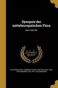 GER-SYNOPSIS DER MITTELEUROPAI