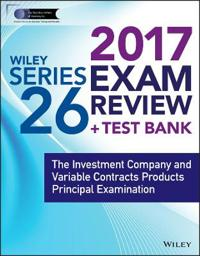 Wiley Series 26 Exam Review 2017