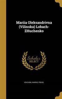 RUS-MARIIA OLEKSANDRIVNA (VILI